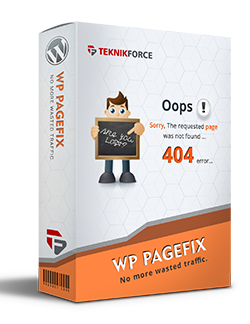 WP PageFix