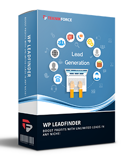 WP Leadfinder