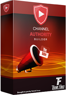 Channel authority builder