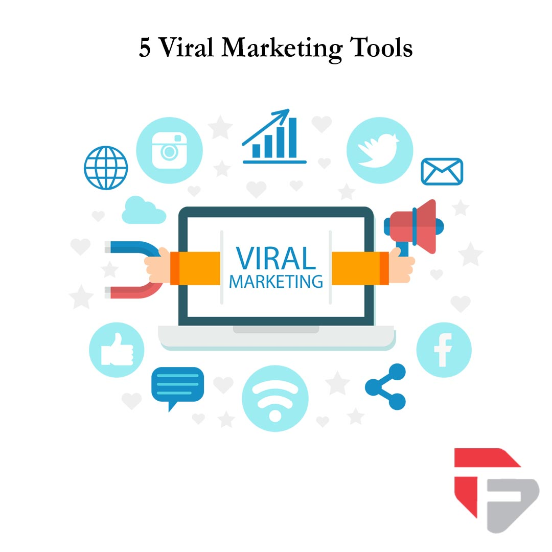 5 Best Viral Marketing Tools To Drive Crazy Traffic To Your Social Media (Pros + Cons)