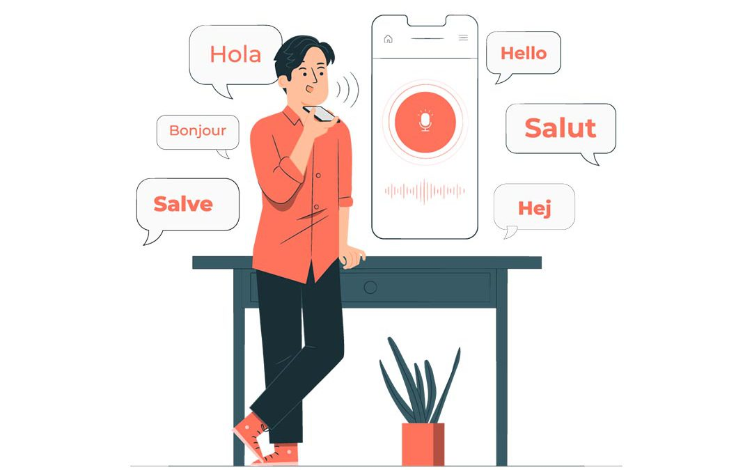 Top 6 Multilingual Translation and Voiceover Software