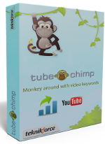 Tube Chimp